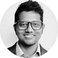 Kirubakumaresh Rajendran