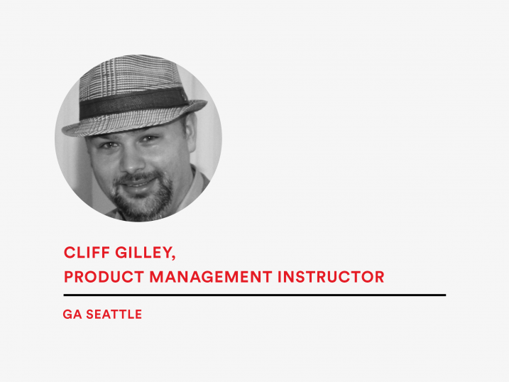 Cliff Gilley