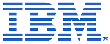 IBM logo small