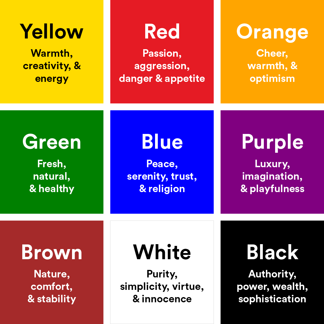 A Beginner's Guide to Color Theory | General Assembly