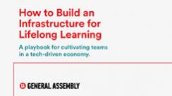 How to Build an Infrastructure for Lifelong Learning