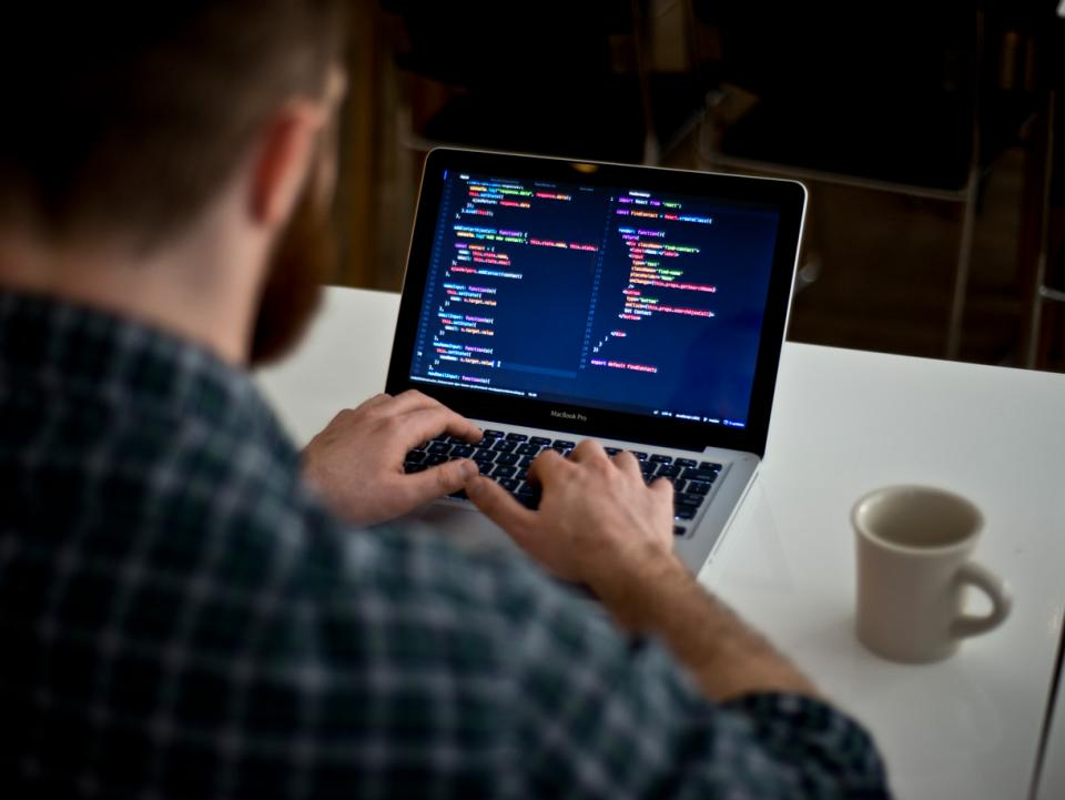 Build a Better Web: Learn Coding Online