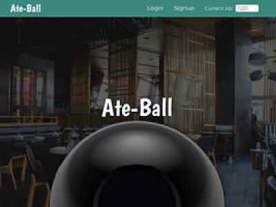 SEI Ate-Ball default 050819